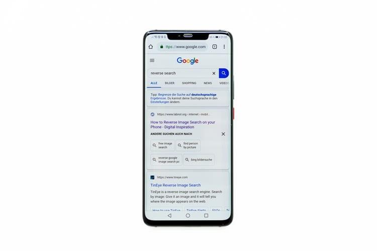 Android: desactiva permanentemente la búsqueda por voz de Google