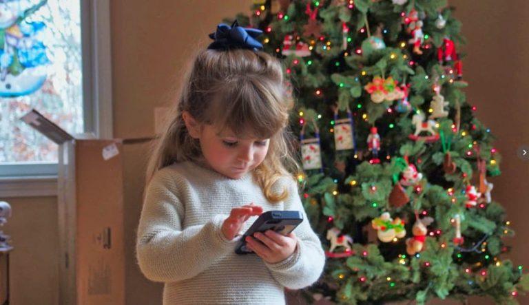 Cómo configurar Facebook Messenger para niños