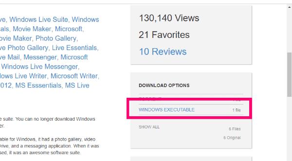 Cómo descargar y usar Windows Movie Maker