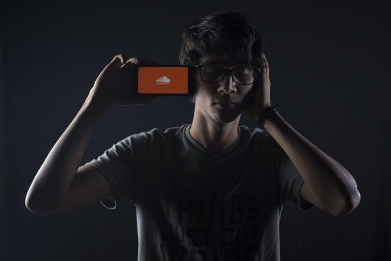 Descarga de canciones de SoundCloud a iPhone