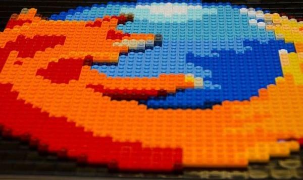 Firefox: eliminar las contraseñas guardadas