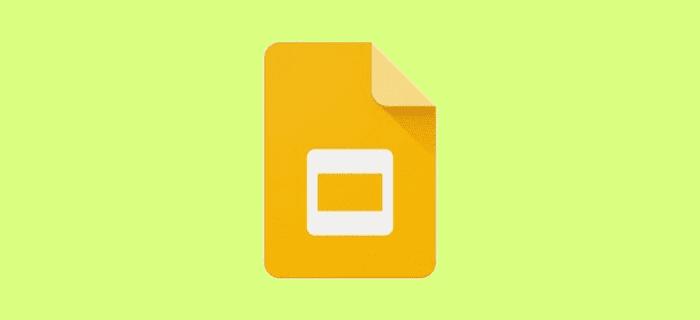 Presentaciones de Google: cómo eliminar una sola diapositiva