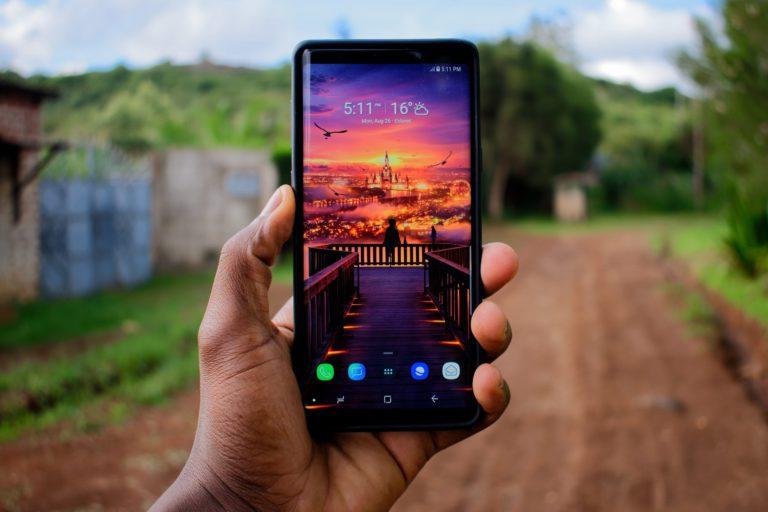 Solución de problemas del S Pen para Samsung Galaxy Note