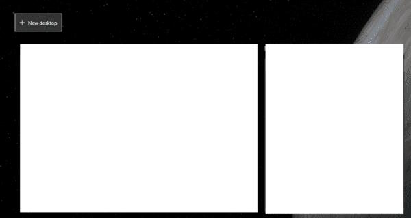 Windows 10: forzar el cierre de aplicaciones congeladas de pantalla completa
