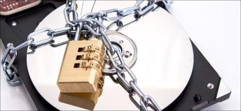 ¿Debería configurar uno para proteger sus archivos?