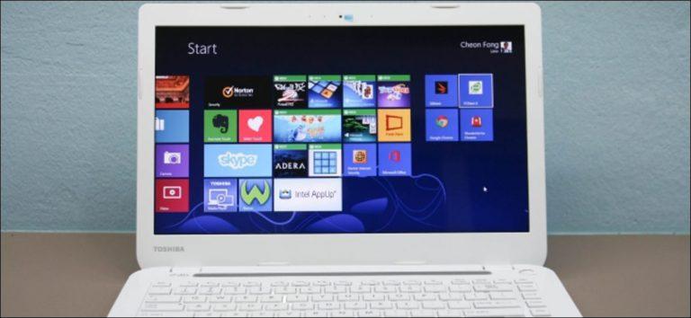 ¿Por qué existe una resolución de pantalla de 1366 × 768?