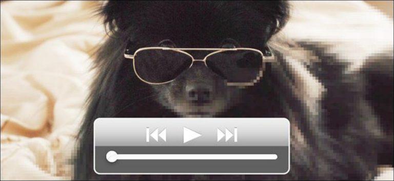 ¿Por qué los videos enviados desde mi iPhone varían tanto en calidad?