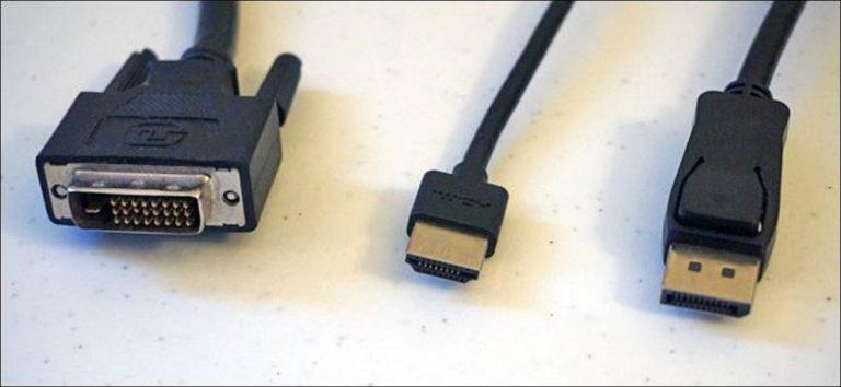 ¿Qué puerto quieres en tu nueva computadora?