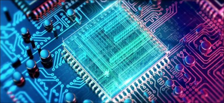 ¿Qué significan «7nm» y «10nm» para los procesadores y por qué son importantes?