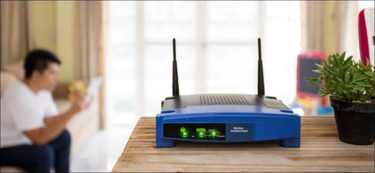 ¿Qué tan segura es la red Wi-Fi de su hogar?