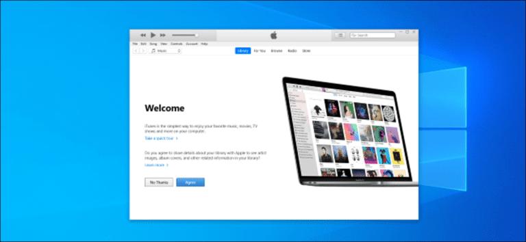Apple mata iTunes, pero no en Windows