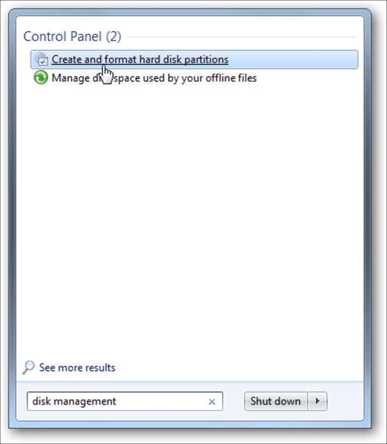Arranque dual su computadora con Windows 7 preinstalado con XP