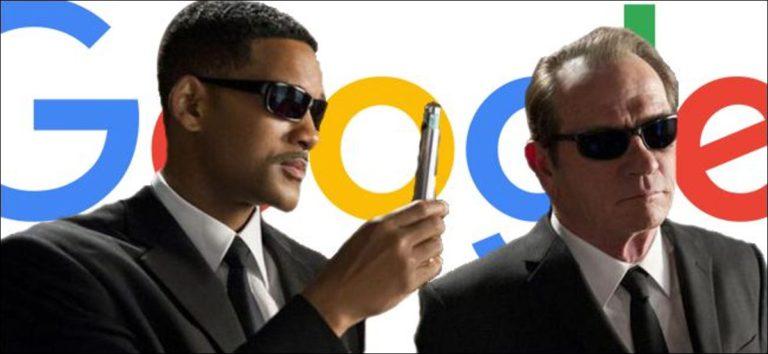 Cómo borrar su historial de búsqueda de Google
