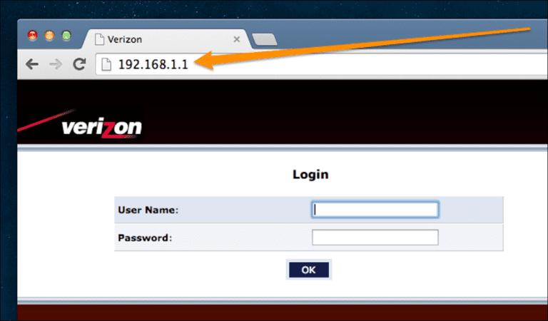 Cómo cambiar el canal de Wi-Fi en su enrutador FIOS de Verizon