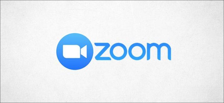 Cómo cambiar el fondo de zoom a una foto o video divertido