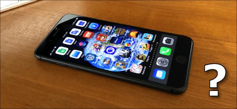 Cómo comprobar si tu iPhone ha sido restaurado