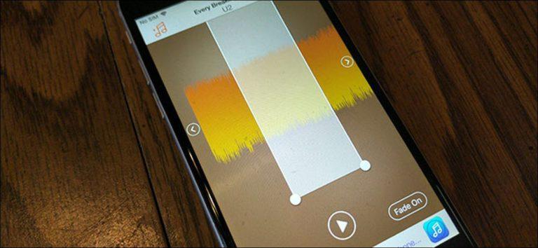 Cómo crear tonos de llamada gratis directamente en tu iPhone