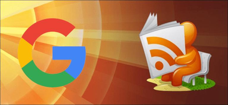 Cómo crear un feed RSS a partir de una alerta de Google