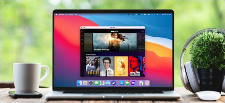 Cómo ejecutar aplicaciones de iPhone y iPad en Mac