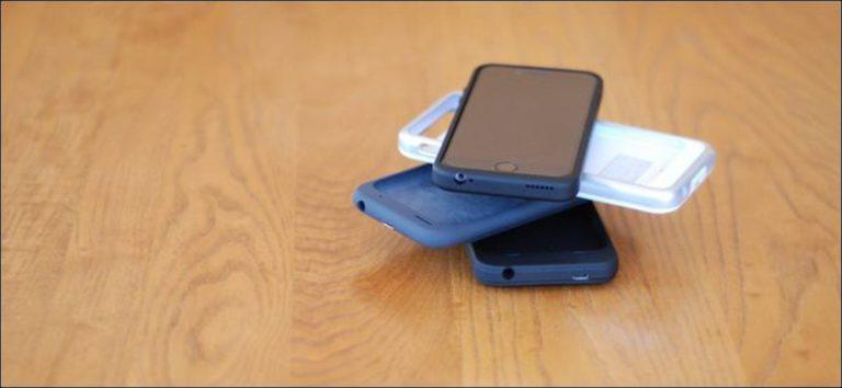 Cómo elegir la mejor funda de batería para tu iPhone