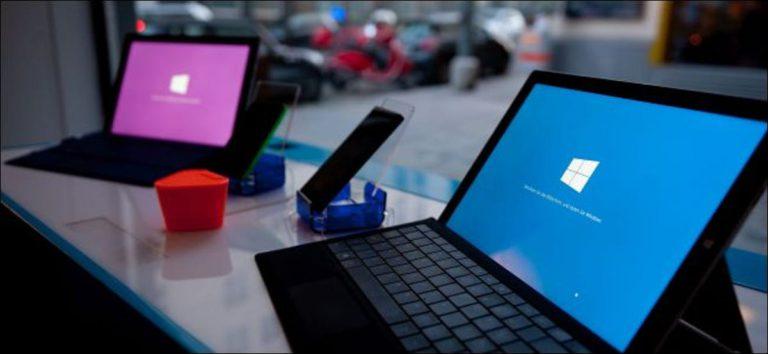 Cómo funciona el arranque seguro en Windows 8 y 10, y qué significa para Linux