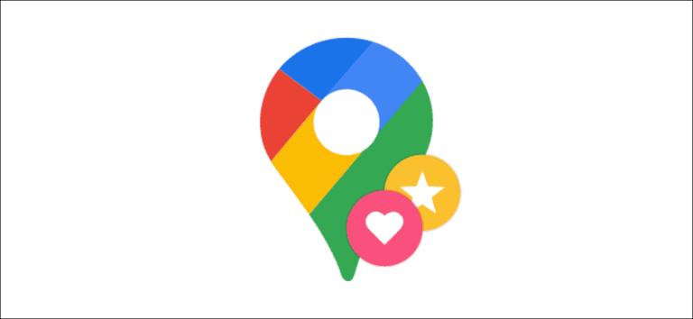 Cómo guardar tus lugares favoritos en Google Maps