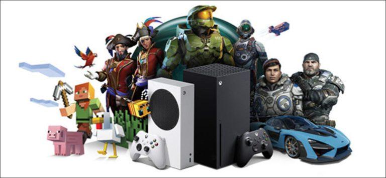 Cómo habilitar 120Hz en Xbox Series X y S