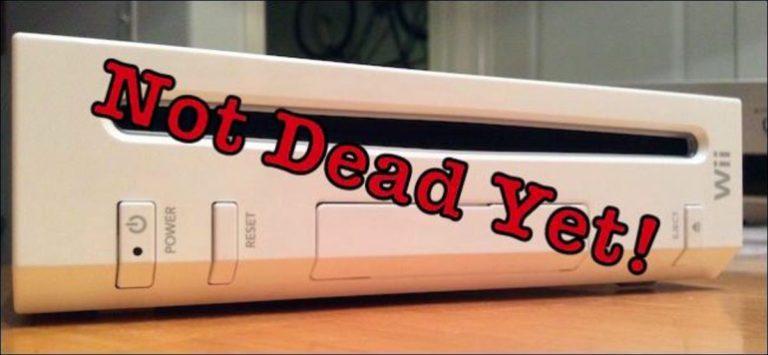 Cómo instalar fácilmente Homebrew Channel en una Nintendo Wii