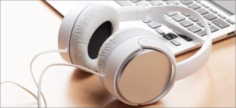 Cómo limpiar tus auriculares y audífonos