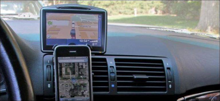 Cómo obtener instrucciones de navegación (incluso sin conexión) sin comprar un GPS