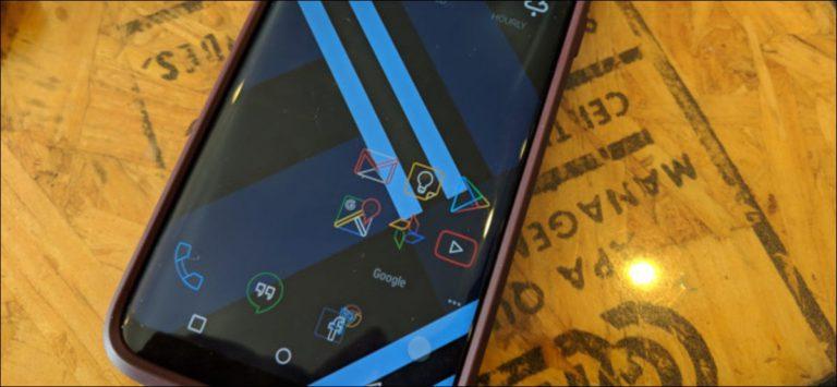Cómo personalizar tu teléfono Android con temas y lanzadores