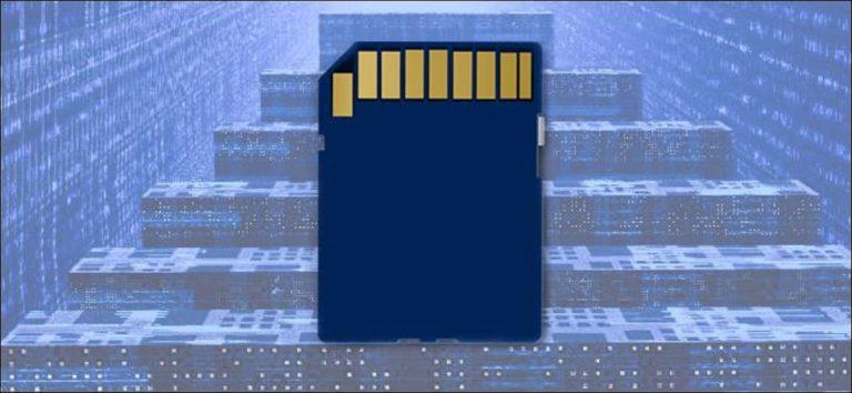 Cómo recuperar imágenes de una tarjeta SD dañada