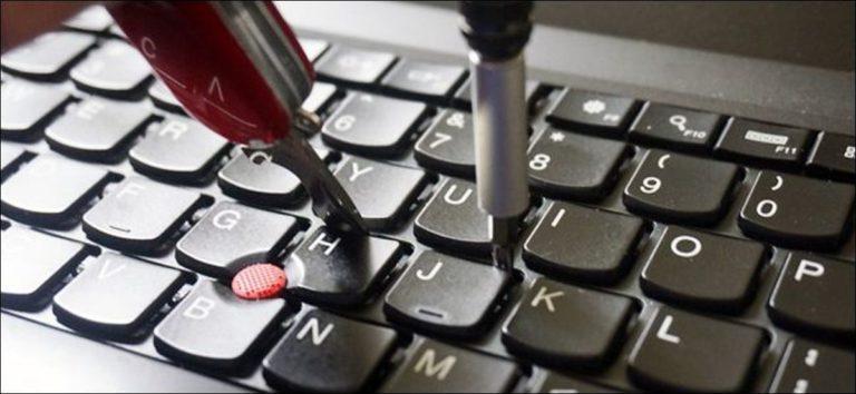Cómo reemplazar el teclado o el panel táctil de su computadora portátil