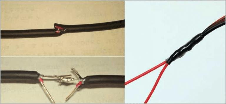 Cómo reparar cables de audio dañados o rotos