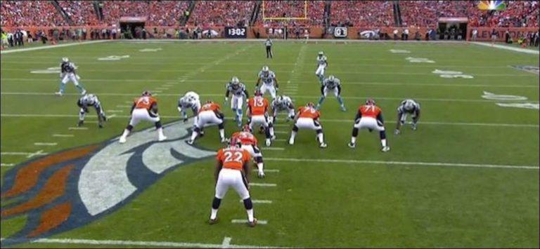 Cómo transmitir todos los juegos de la NFL en vivo, sin cables