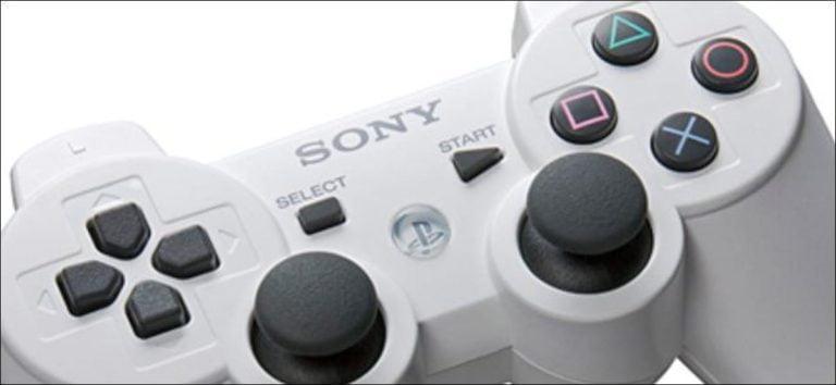 Cómo usar un controlador de PS3 con su PC con Windows