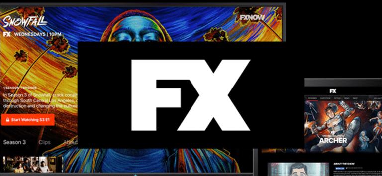 Cómo ver FXNow sin cable