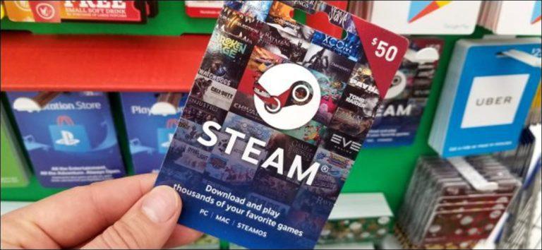 Cómo ver cuánto dinero has gastado en juegos de Steam