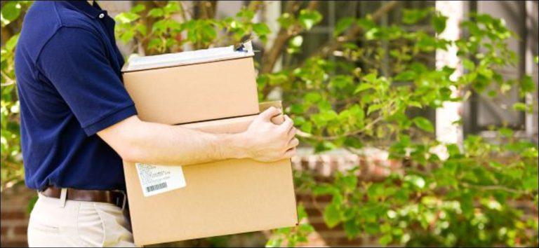 Cómo ver los paquetes y el correo que recibió antes de que llegaran
