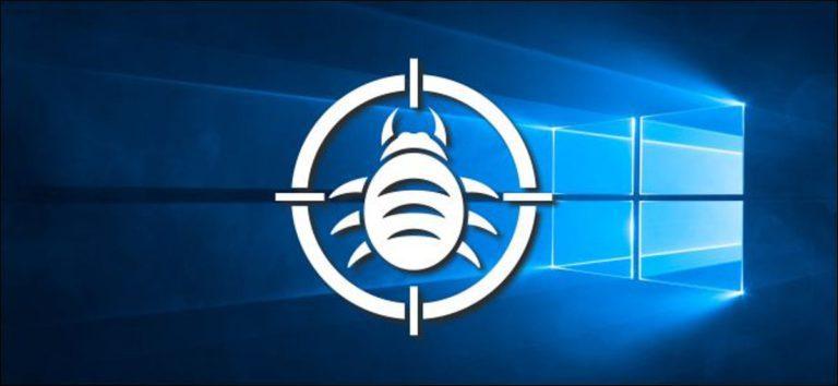 La nueva actualización de Windows 10 elimina los archivos de personas nuevamente