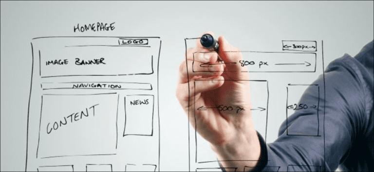 Los mejores servicios para construir un sitio web sin codificación