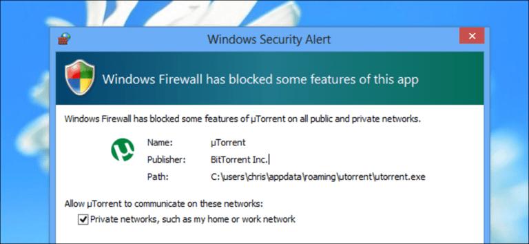 Por qué no necesita instalar un firewall de terceros (y cuándo lo hace)