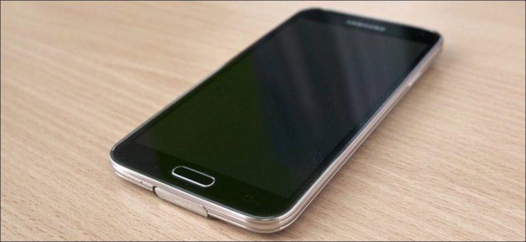Qué hacer cuando su teléfono o tableta Android no se enciende