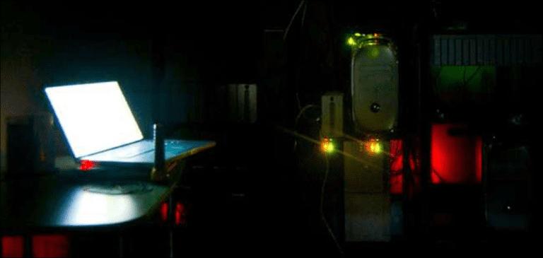 Utilice su UPS para apagar correctamente su PC durante cortes de energía