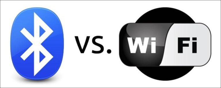 ¿Bluetooth es más rápido que Wi-Fi?