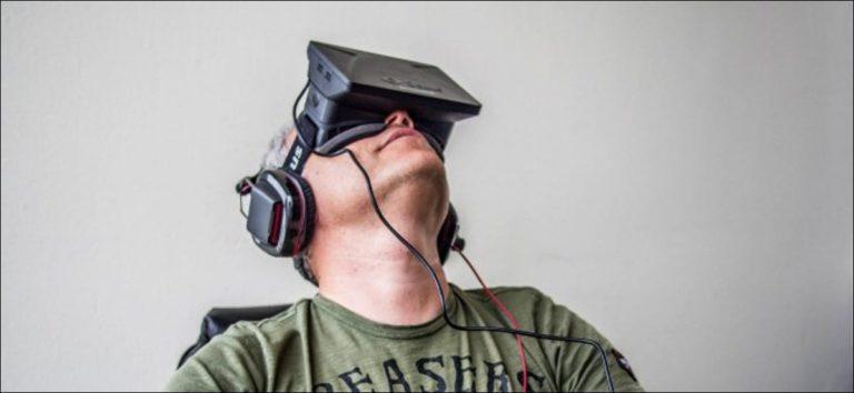 ¿Cuál es la diferencia entre realidad aumentada y realidad virtual?