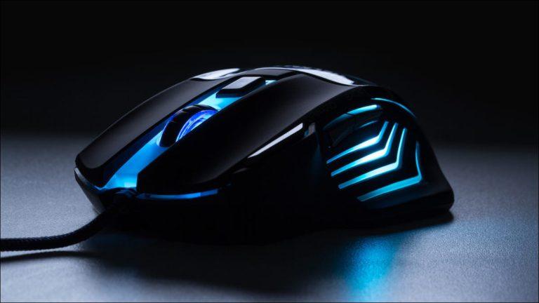 ¿El botón izquierdo del mouse no funciona?  He aquí cómo solucionarlo
