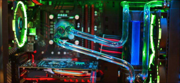 ¿Necesita refrigeración líquida para su PC?