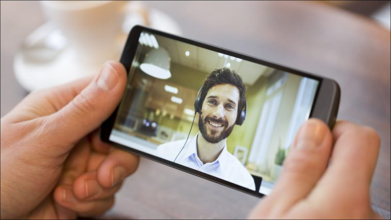 ¿Puedes usar FaceTime en Android?