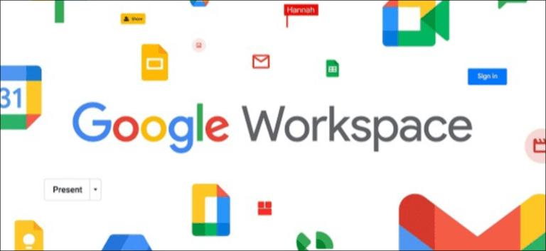 ¿Qué es Google Workspace y es un reemplazo completo de G Suite?